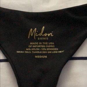 Midori Swim - Midori bikini bottoms